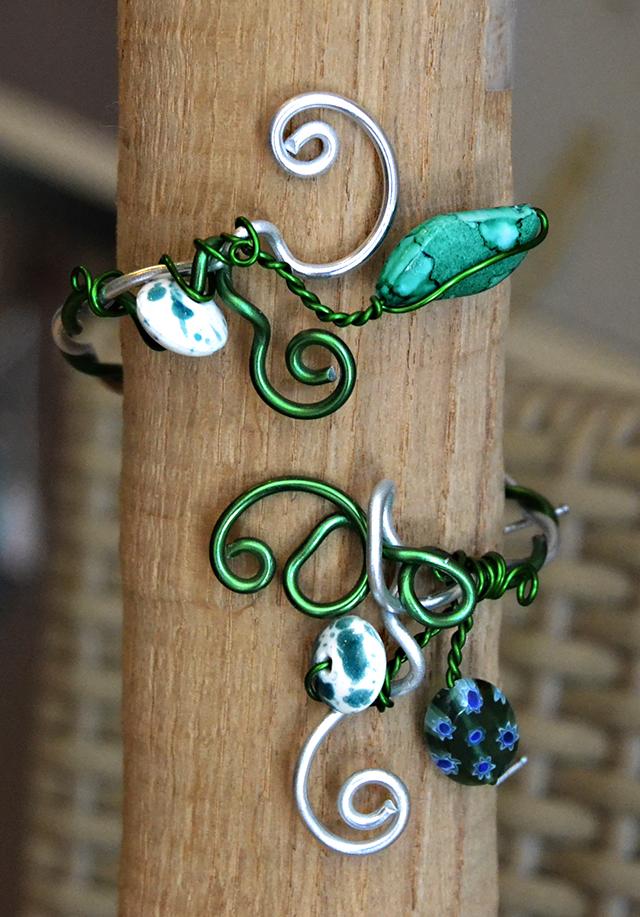 Bijoux-Alex-Yell - Bracelets